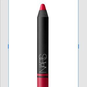 Authentic NARS Satin Lip Pencil Luxembourg NIB